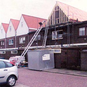 aannemer nabij Leiden